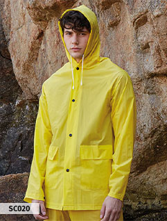 Waterproof Jackets