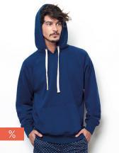 Hooded Kangaroo Pocket Sweatshirt Mano Pesca