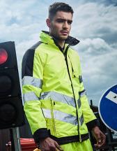 Pro Hi-Vis Insulated Jacket