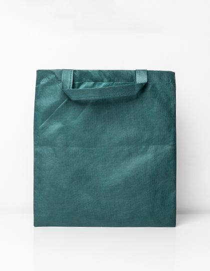 PP-non-woven bag, short handles